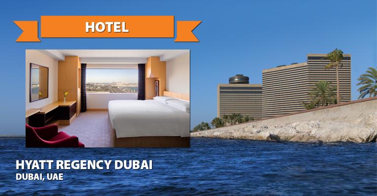 Digimarcon Dubai Hotel
